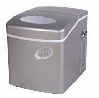 Ледогенератор EWT INOX IM15  (до 15 кг)