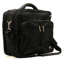 Мужская сумка через плечо Wallaby 35x29x15+3,5 (мужские сумки для документов), фото 1