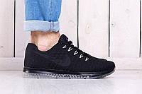 Мужские Кроссовки Nike Air Zoom Black