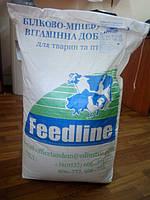 БМВД для свиней від 30 до 60 кг