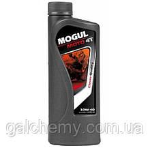 Mogul 10W-40 Moto 4T / 1л./ Олива моторна