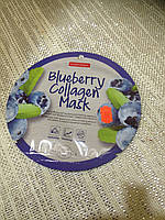 Puroderm Blueberry Collagen Mask