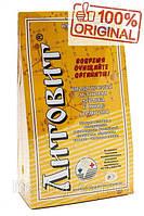 Литовит базовый, гранулы (колит, синдром раздраженного кишечника, запоры, улучшение пищеварения)