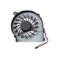 Вентилятор для ноутбука HP Compaq CQ42 G42 CQ72 OEM 4 pin