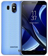 "Homtom S16 blue 2/16 Gb, 5.5"", MT6580, 3G"