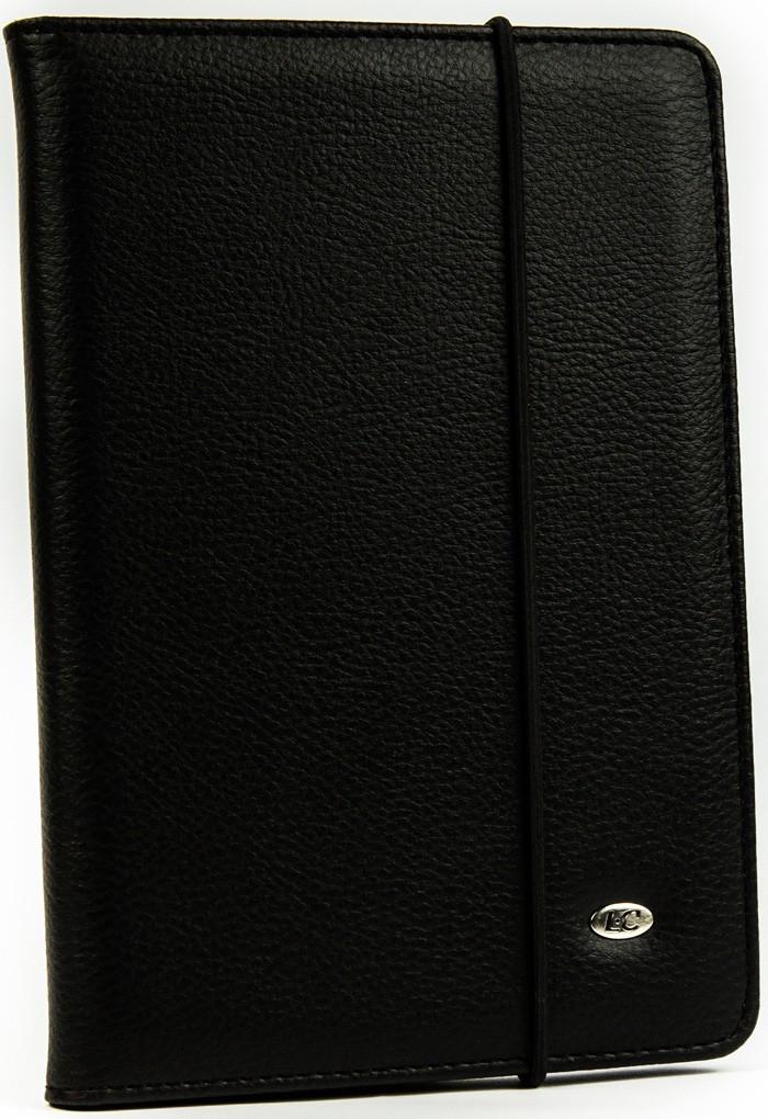 Чехол-книжка Lagoda Book 6 дюймов черный