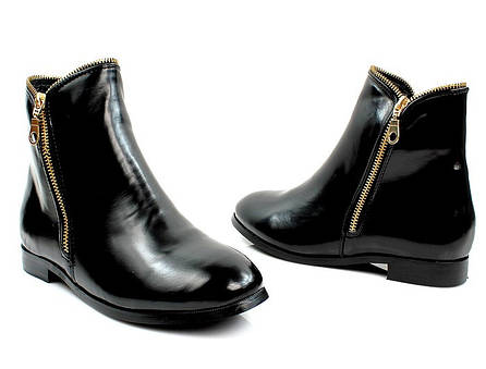 Женские ботинки JEROLD