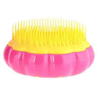 Детская расческа для волос Tangle Teezer Magic Flowerpot Pink Brush