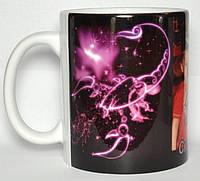 Чашка Скорпион