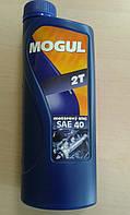 Mogul 2T / 1л./Олива моторна
