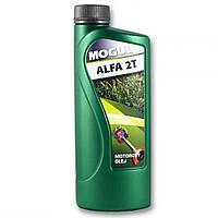 Mogul Alfa 2T / 1л./ Олива моторна