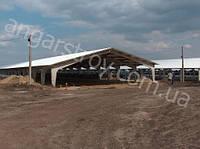 Строительство зернохранилищ, фото 1