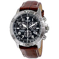 Титановые наручные часы Citizen BL5250-02L Titanium Eco-Drive, фото 1