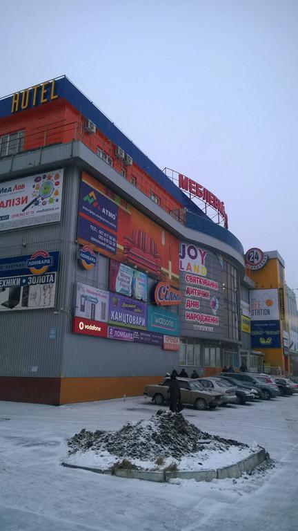 Тепловой насос TEPLOMIR EVI30 в г. Киев 1