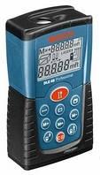 Дальномер Bosch DLE 40, дальномер Bosch DLE 40, Лазерная рулетка Bosch DLE 40, лазерная линейка Bosch