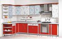 """Кухня """"Модена""""2 без столешниц (Свiт меблiв), фото 1"""