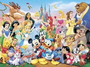 Інші герої мультфільмів