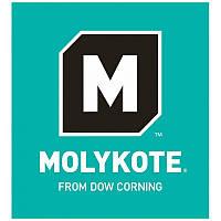Консистентная паста белого цвета Molykote P-1500