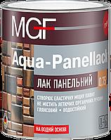 Лак для панелей Aqua-Panellack ТМ MGF (МГФ) (10 л)