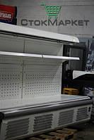 Холодильное и морозильное оборудование б/у