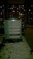TEPLOMIR EVI30 для отопления и ГВС гостиницы в г. Киев