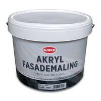 Gjøco Akryl Fasademaling