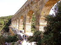 Римские акведуки
