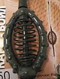 Карповый монтаж #34 вес 50 грамм, фото 2