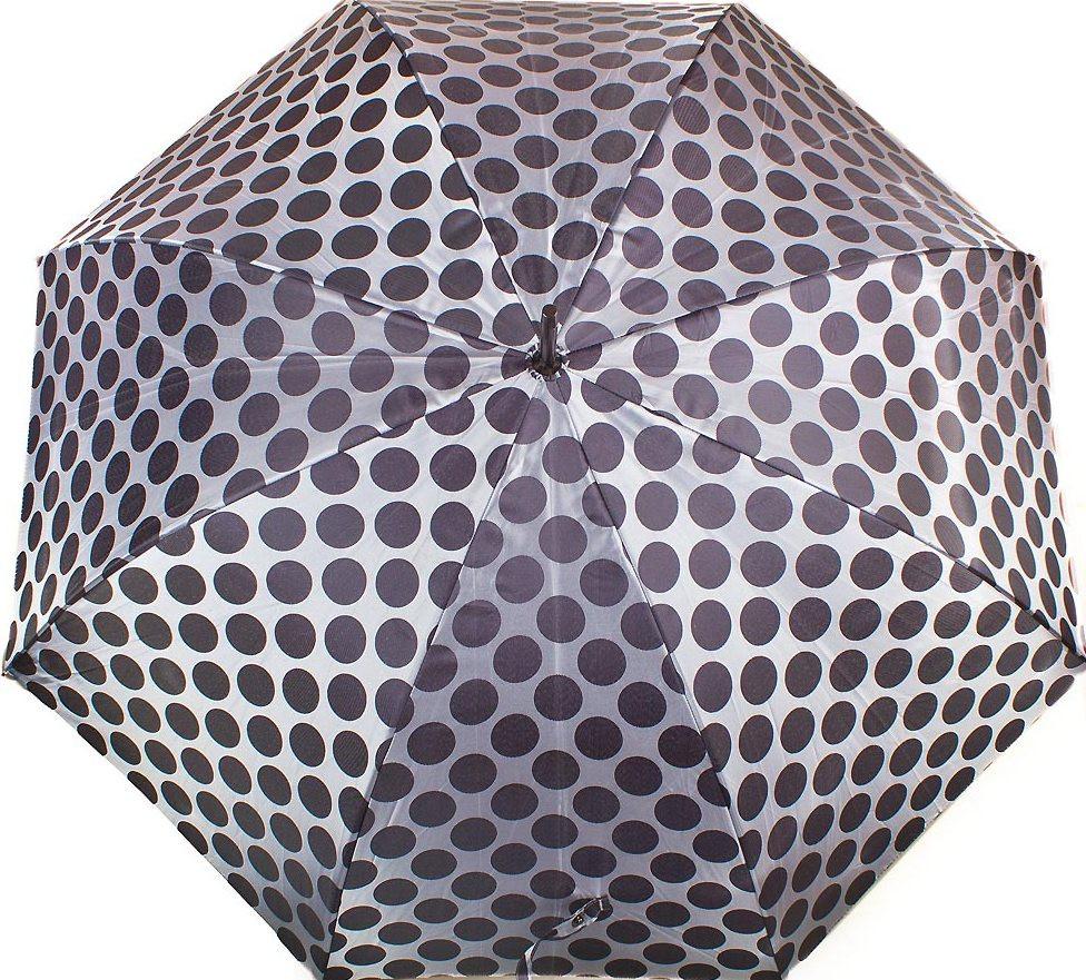 Полуавтоматический женский зонт-трость Zest z21623-2