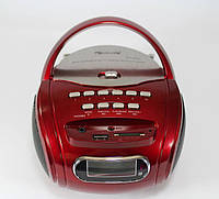 Бумбокс Golon MP3 Колонка Спикер Радио RX 686 Хит продаж!