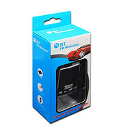 FM-Модулятор i10 ABT USB, FM-трансмиттер CAR Modulator CM I10ABT