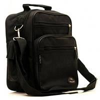 Мужская сумка через плечо Wallaby 20х25х11,5 (мужские сумки для документов), фото 1