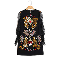 e71d6e72a03 Женские платья Dolce Gabbana в Украине. Сравнить цены