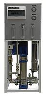 Промышленный осмос высокой производительности Aqualine ROHD 40401 ECO без мембраны, фото 1