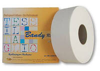 Бумага для депиляции Tessiline Bandy Plus в рулоне, 70 м