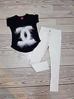 Детская брендовая одежда из Турции, костюм на девочку Chanel