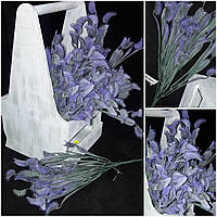 Мухоловка из пластика, Польша, выс. 38 см., 45/35 (цена за 1 шт. + 10 гр.)