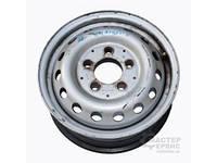 Диск колёсный для Mercedes Sprinter 901-905 1995-2006 2150283, 2D0601027E, 2D0601027E091, 9034011402, A9034010802, A9034011402