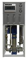 Промышленный осмос высокой производительности Aqualine ROHD 40402 ECO без мембраны