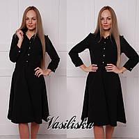 Красивое ретро платье ан-02744-2, фото 1