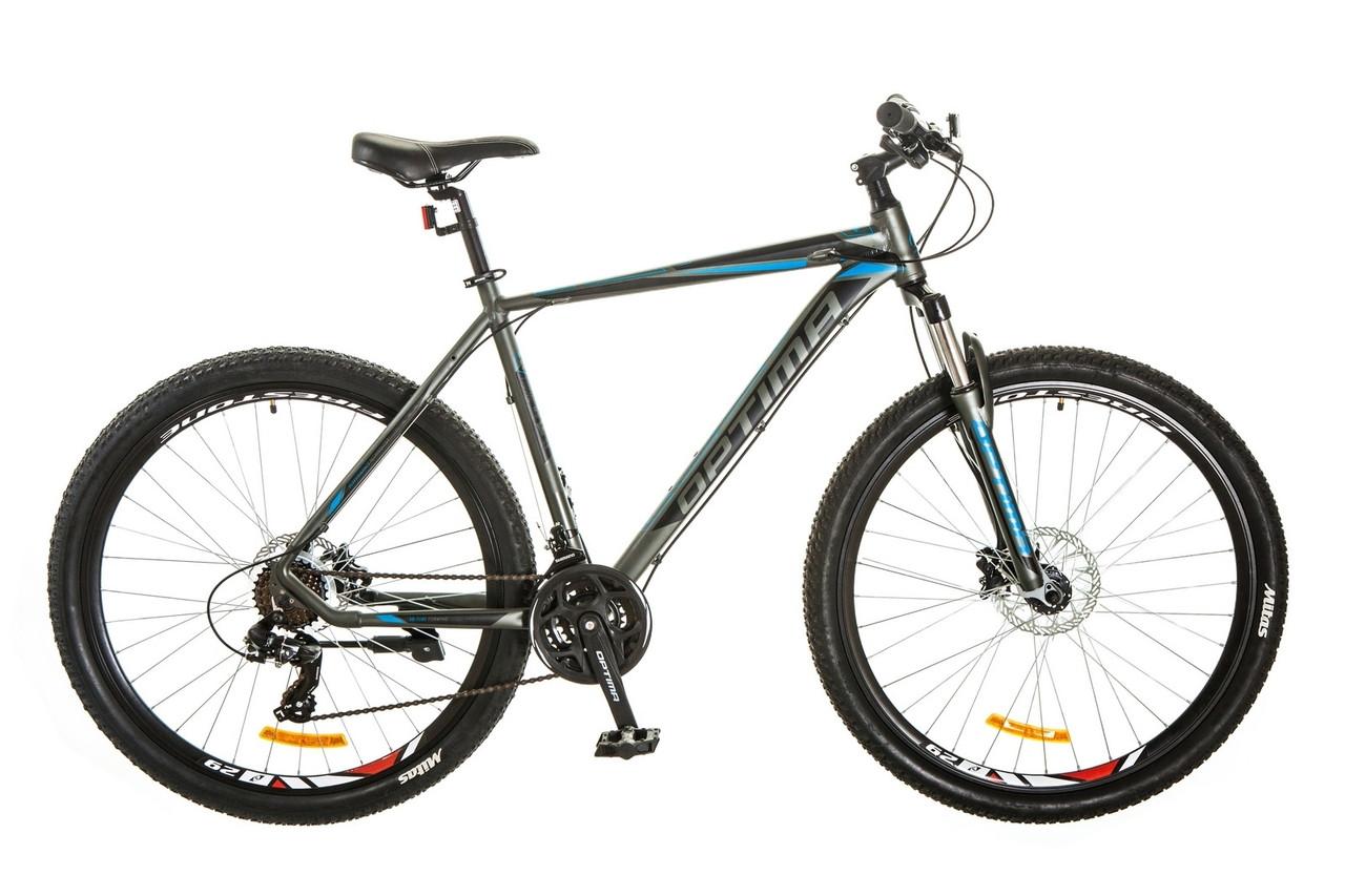 Велосипед горный (найнер) 29