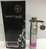 Montale Roses Musk eau de parfum 20 ml