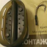 Карповый монтаж#43 40 грамм, фото 2