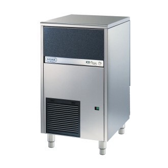 Ледогенератор Brema CB 184A INOX (21 кг/сутки)