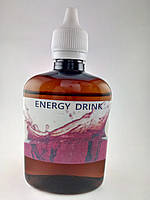 Жидкость для электронных сигарет со вкусом Энергетик с дозатором в пластиковой ПЭТ таре ёмкостью 100мл  6мг (может перебивать вкус)