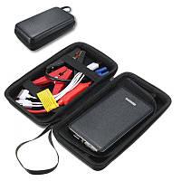 Портативные зарядные устройства, пуско зарядное устройство, Jump Starter Power Bank 6200mAh, зарядное для авто