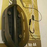 Карповый монтаж #44 40 грамм, фото 3