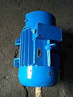Электродвигатель крановый мтф  311-6 11 кВт 960 об