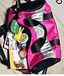 Спортивная сумка Виктория Сикрет , фото 2