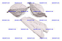 Респиратор 3М VFlex от (25 шт.)